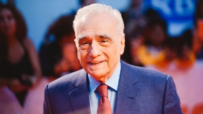 Martin Scorsese Matt Winkelmeyer WireImage