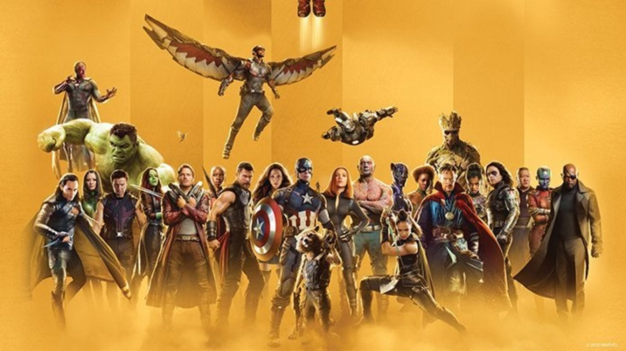How Much Longer Do the Avengers Stars Have Left on Their Marvel Studios Contracts?