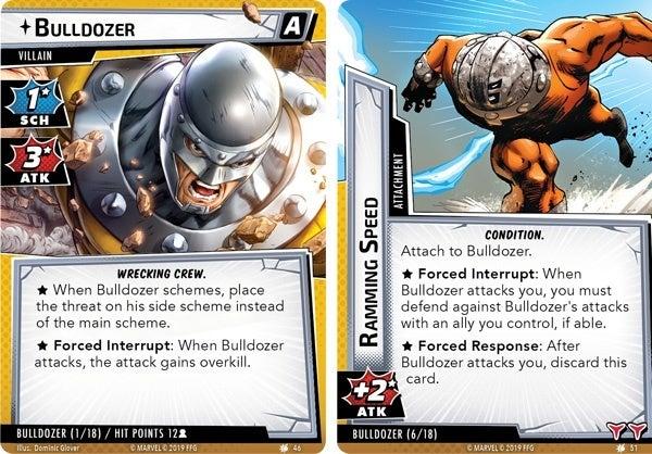 Marvel-Champions-The-Wrecking-Crew-Scenario-Pack-Bulldozer