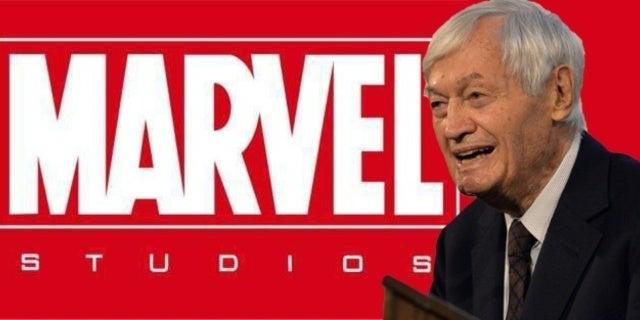"Pop Cinema Icon Roger Corman Calls Marvel Movies ""Simplistic"""