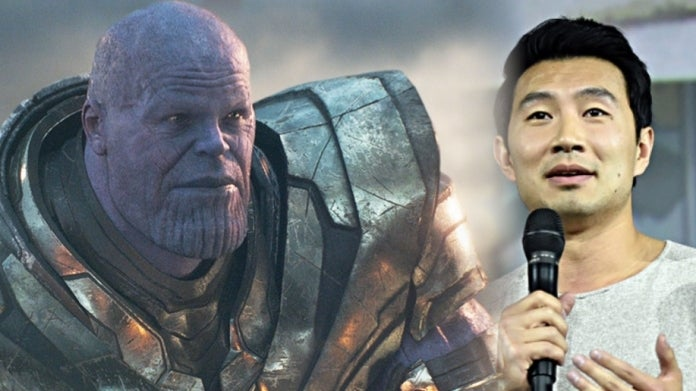 Marvel Studios Thanos Shang-Chi ComicBookcom