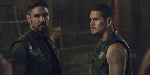 Mayans MC Season 2 Finale Ends With a Shocking Sons of Anarchy Twist