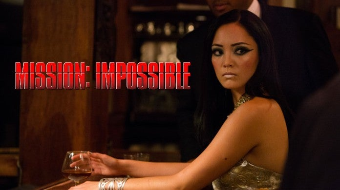 Mission Impossible 7 Cast Marvel Pom Klementieff