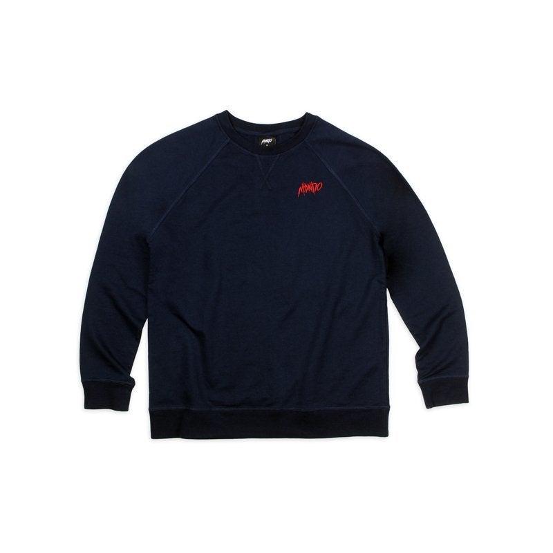 mondo crewneck sweatshirt