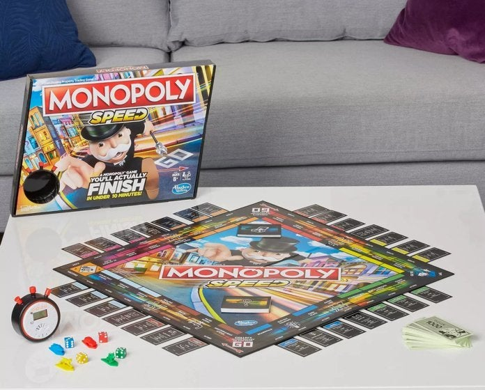 monopoly-speed-edition