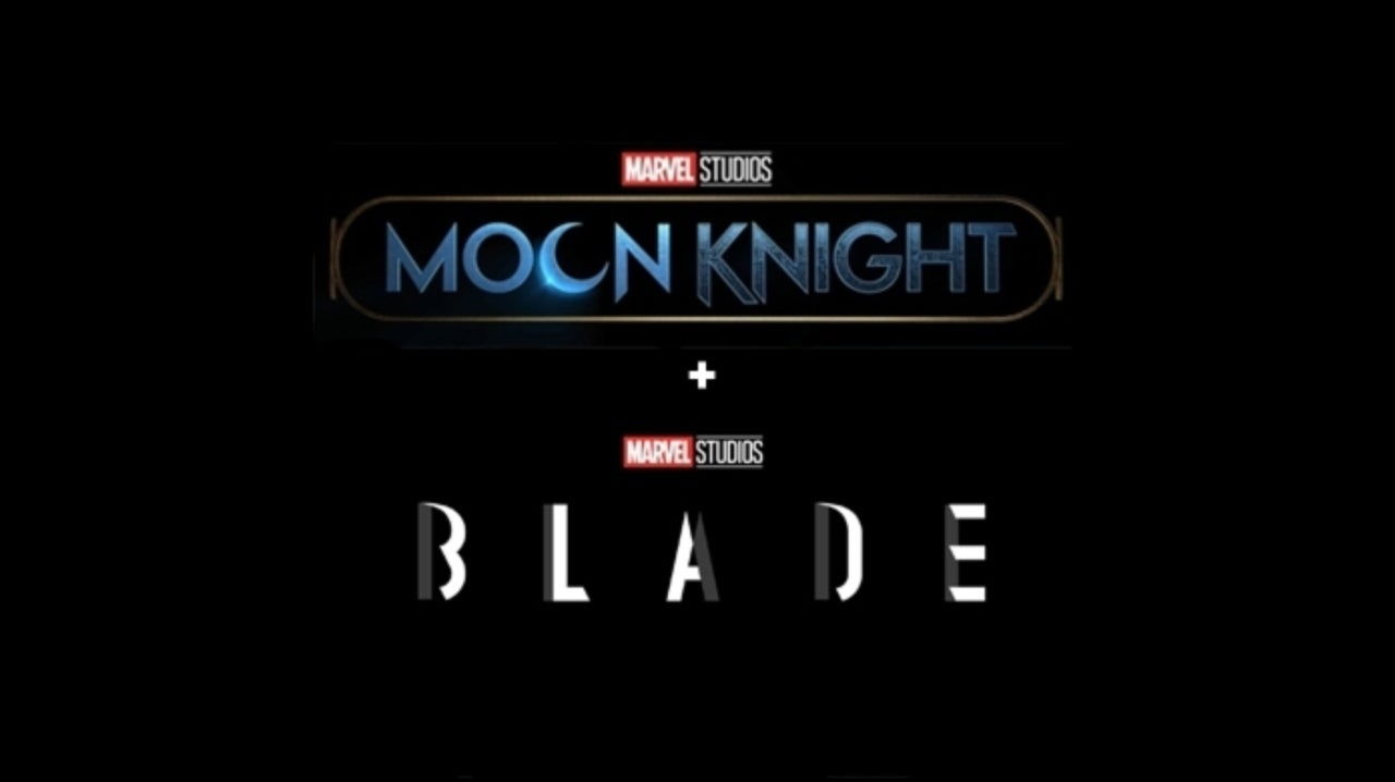 Is Marvel's Moon Knight Tying Into Blade?