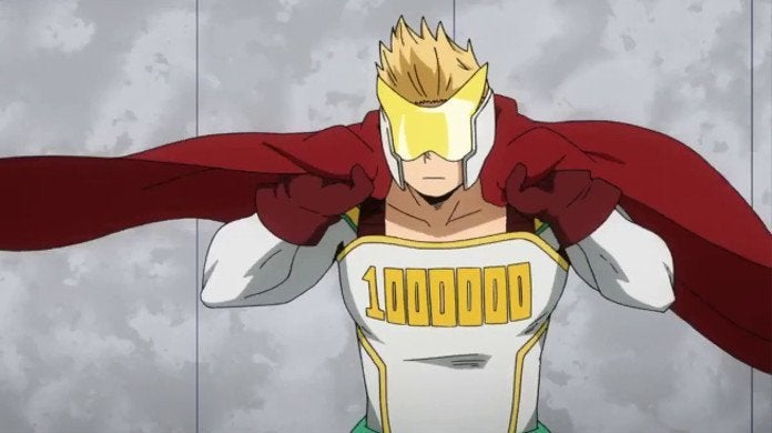 My Hero Academia Episode 70 Preview