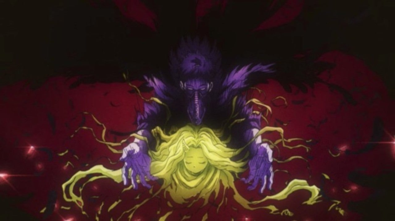 My Hero Academia Reveals Overhaul S Terrifying Plans For Eri Who are the eight precepts of death? my hero academia reveals overhaul s