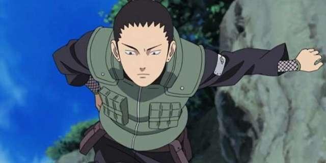 Naruto Fans Revisit Shikamaru's Most Metal Moment