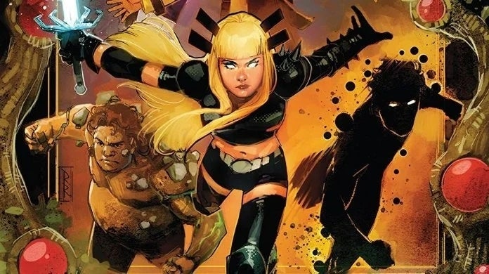 new mutants header