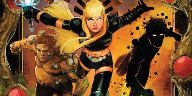 New Mutants #1 Review: An Interstellar Road Trip Off to a Bumpy Start