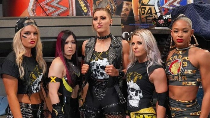 NXT-Survivor-Series-Rhea-Ripley-Candice-Lerae