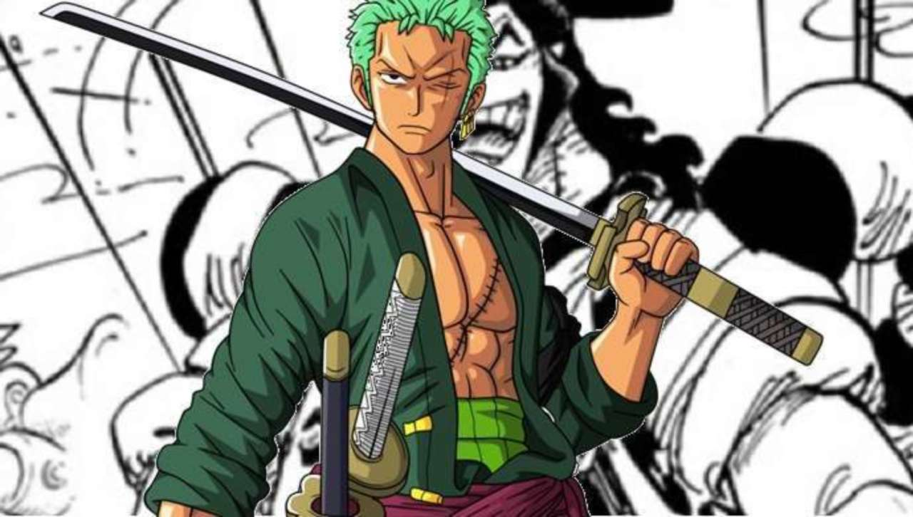 One Piece Teases Oden's First Pledge to Wano