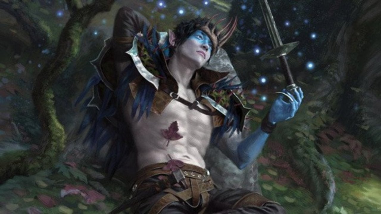 Magic: The Gathering Arena Bans New Planeswalker Oko in Brawl