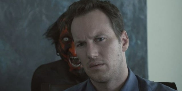 Patrick Wilson Open to Return for Insidious 5 - Comicbook.com