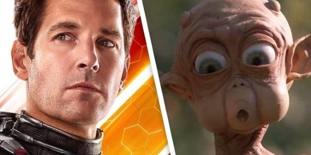 Paul Rudd Finally Reveals the Story Behind His Running Mac and Me Clip Gag