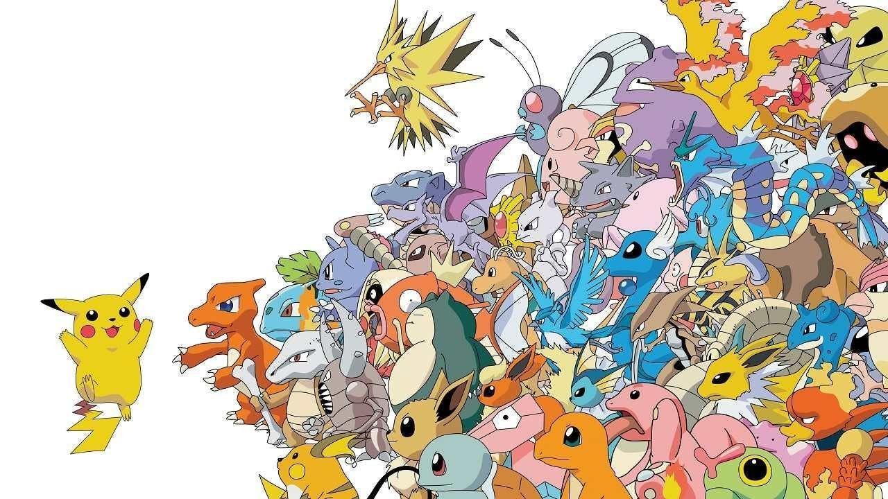 pokemon original