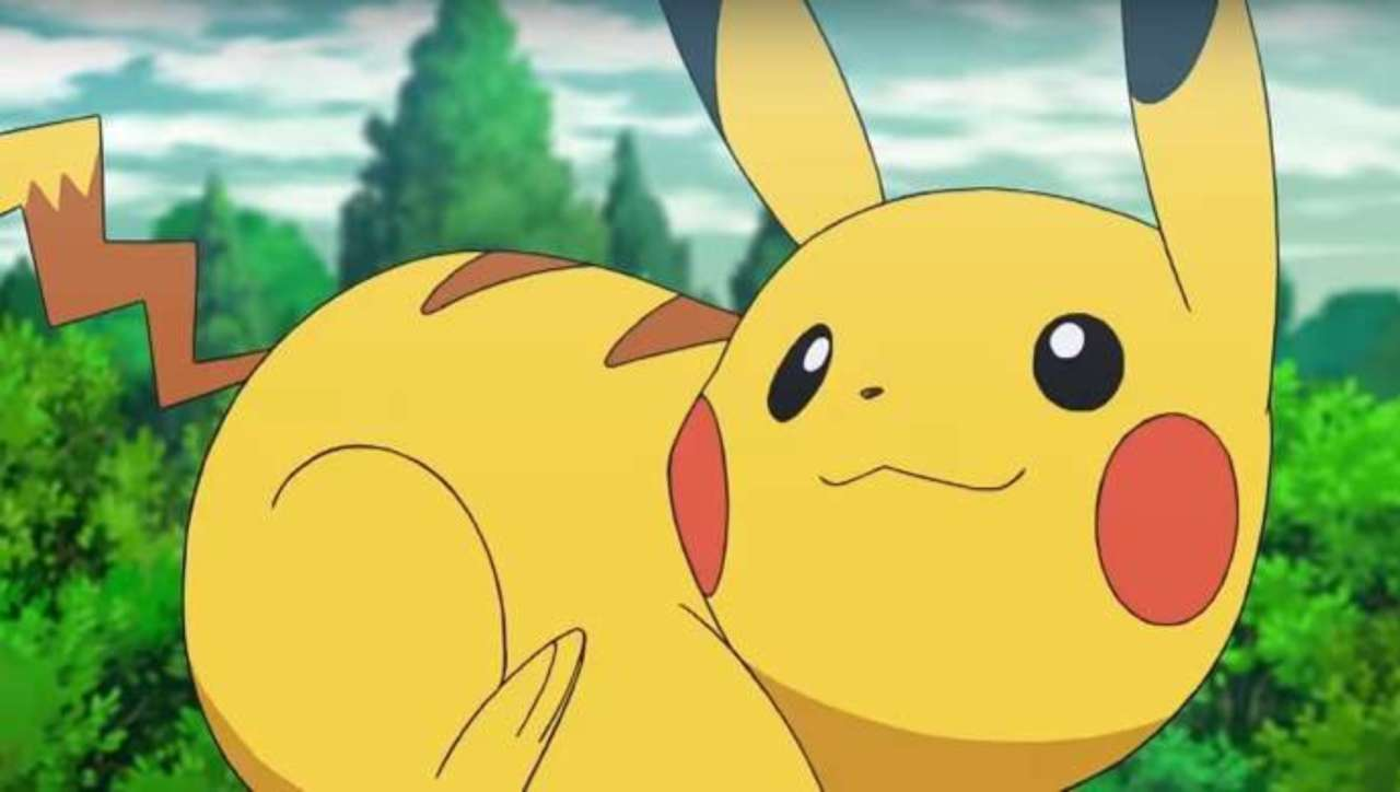 New Pokemon Anime Clip Has Fans Worried For Pikachu