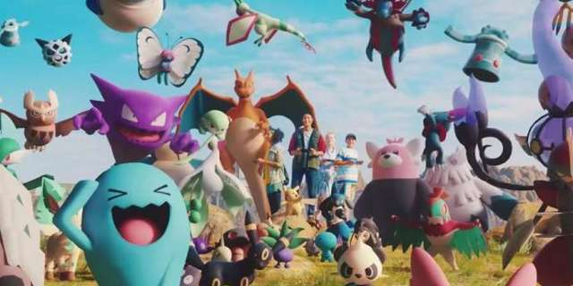 How Long Does It Take to Beat Pokemon Sword and Shield?