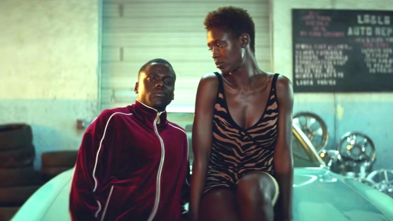 Queen and Slim movie