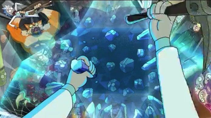 Rick and Morty Season 4 Death Crystal Visions Predictions