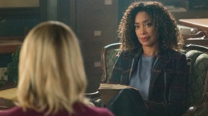 riverdale in treatment gina torres