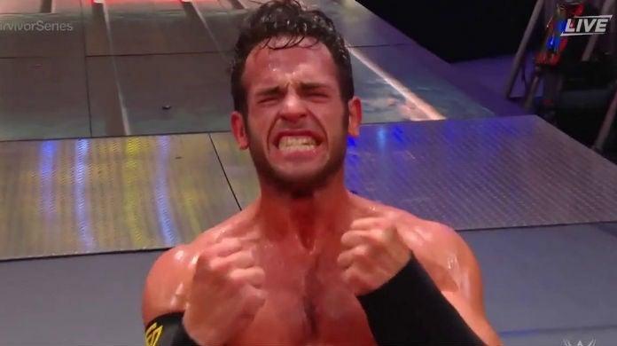 Roderick-Strong-Survivor-Series