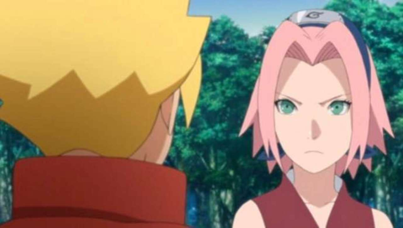New Boruto Episode Stills Tease A Sakura Confrontation Naruto episode 133 english subbed at gogoanime. new boruto episode stills tease a