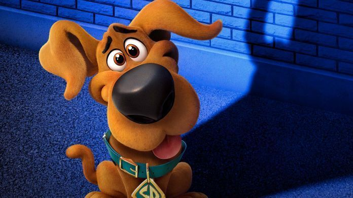 SCOOB POSTER OFFICIAL