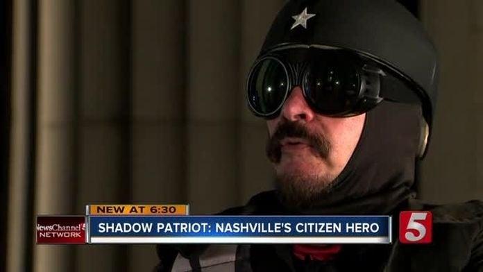 shadow patriot nashville