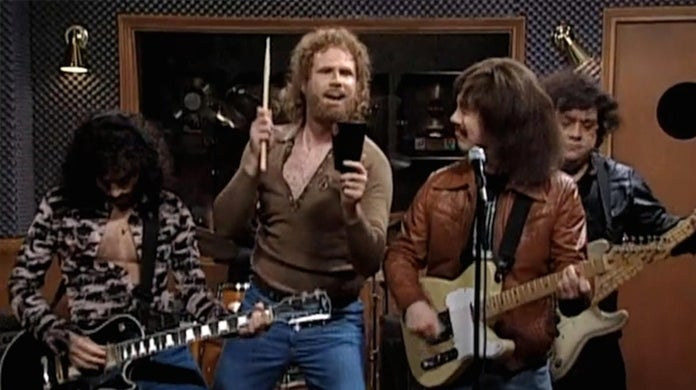 snl more cowbell