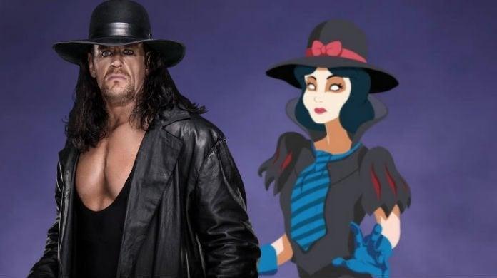 Snow-White-The-Undertaker-Disney-WWE