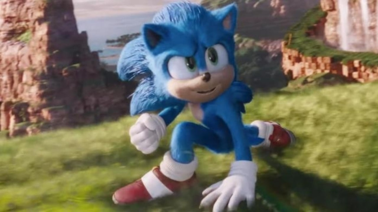 The Game Awards Teasing Sonic the Hedgehog Surprise