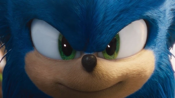 Sonic The Hedgehog Fans React To New Trailer And Sonic S Updated Design