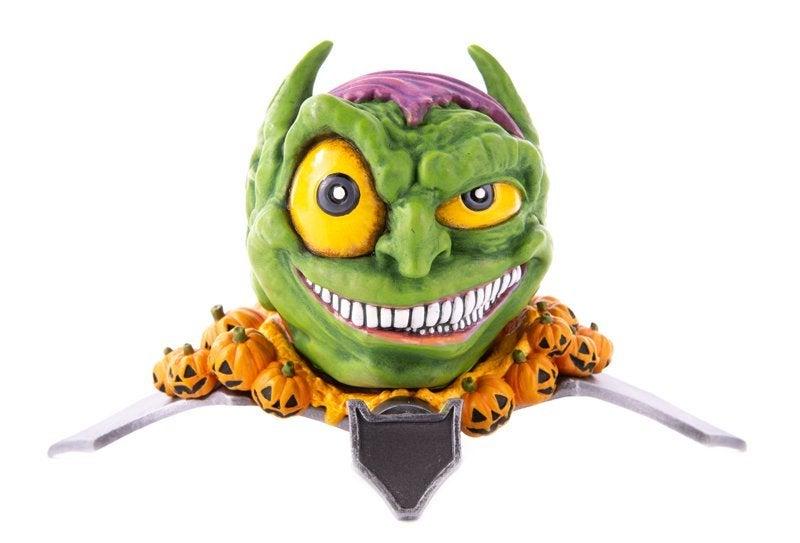 spider-man green goblin mondoid mondo