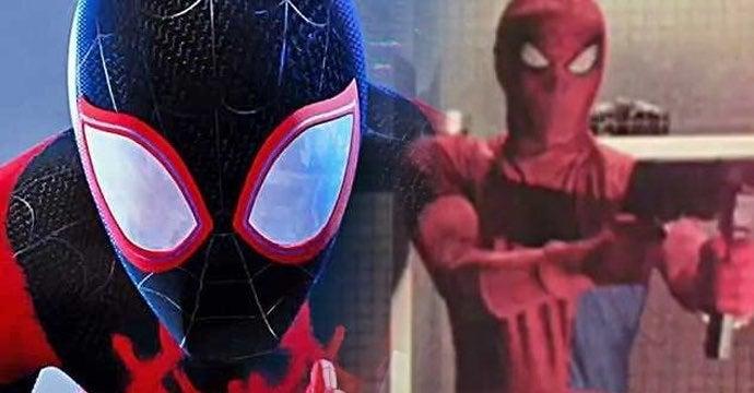 spider-man spider-verse japan