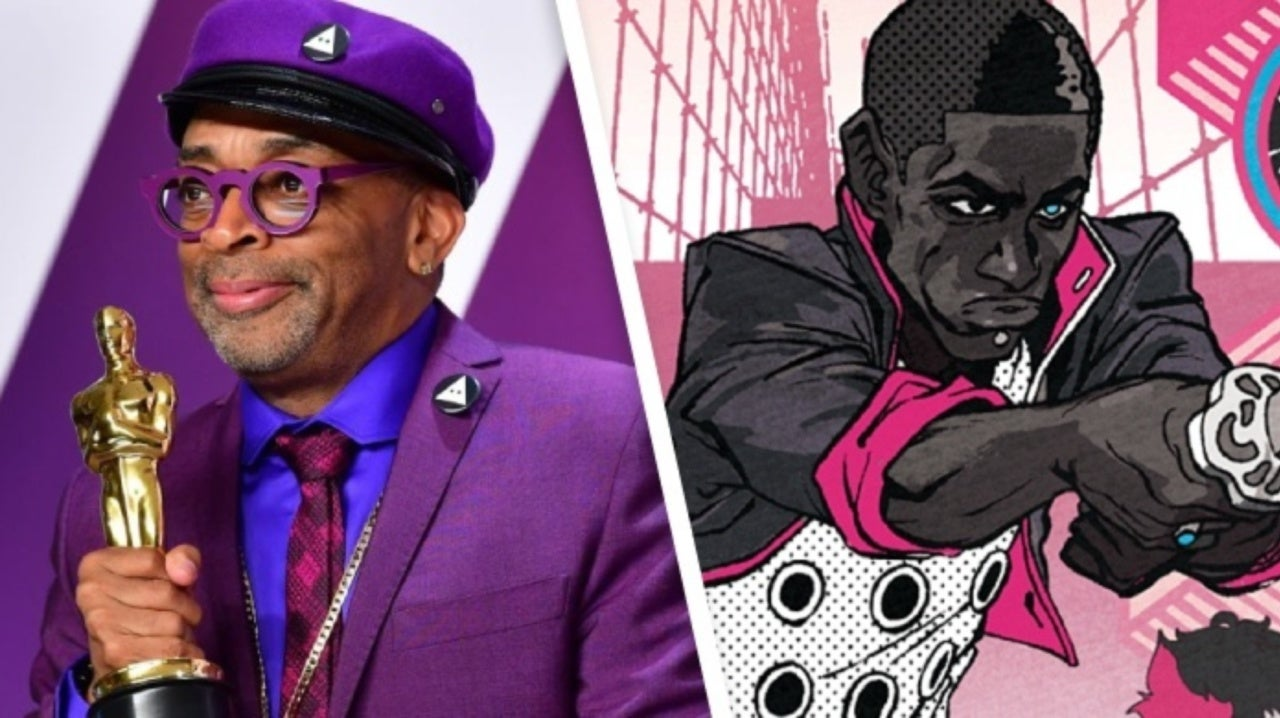 Spike Lee Teases Prince of Cats Movie, How Coronavirus Disrupted Production