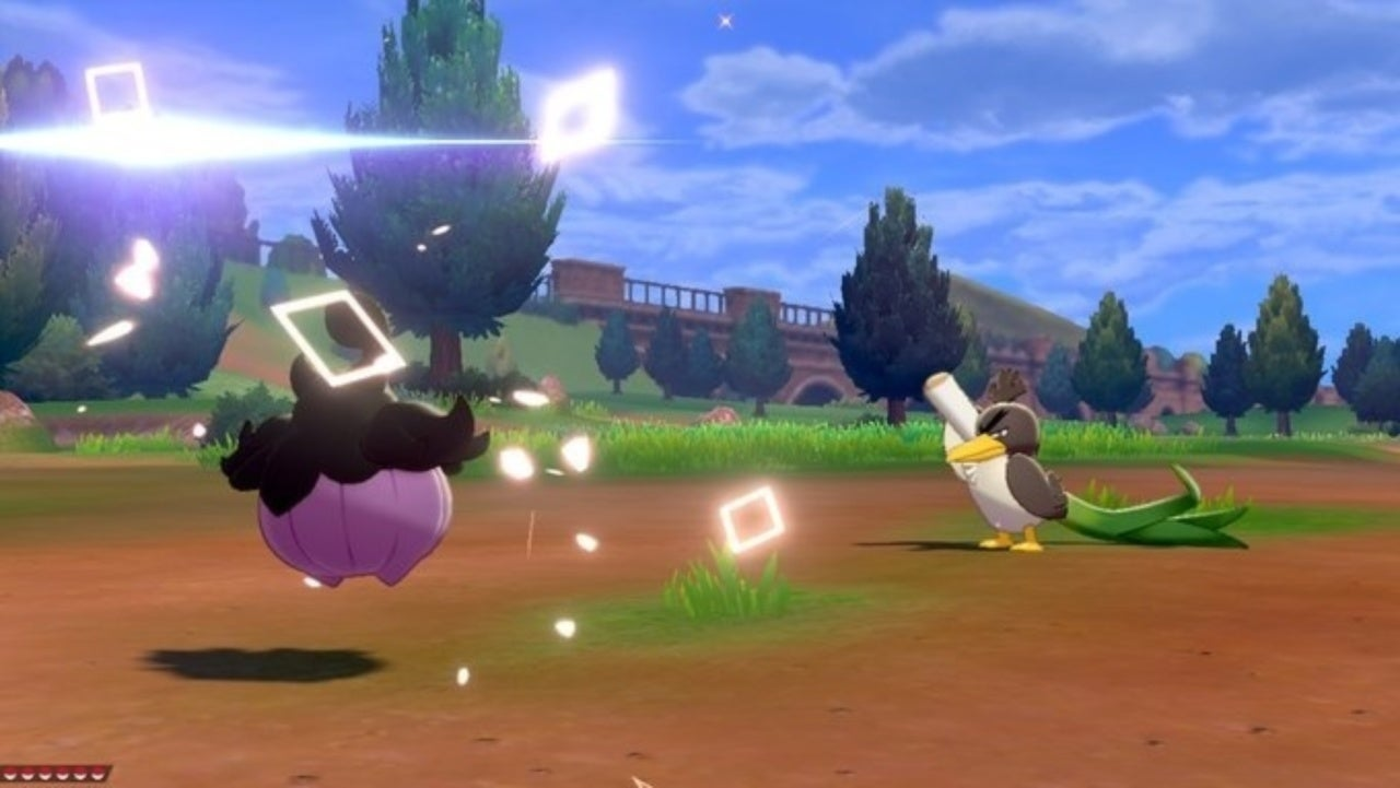 There's a New Way to Increase Your Chances of Finding a Shiny Pokemon in Pokemon Sword and Shield
