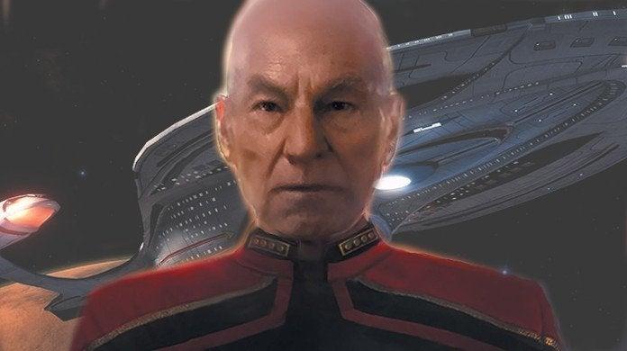 Star Trek Picard New Ship Odyssey Class Verity