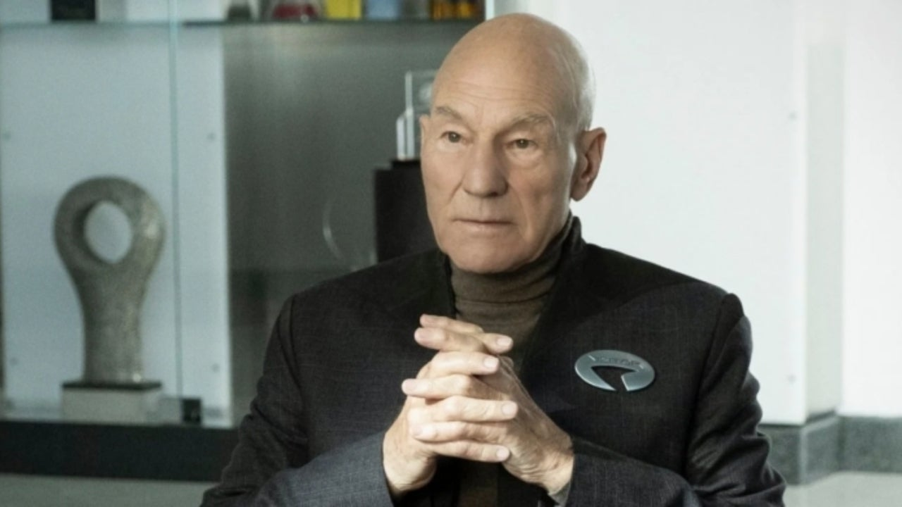 "An ""Embarrassed"" Patrick Stewart Makes Anti-Brexit Speech During Con Appearance: ""It Is a Disgrace"""