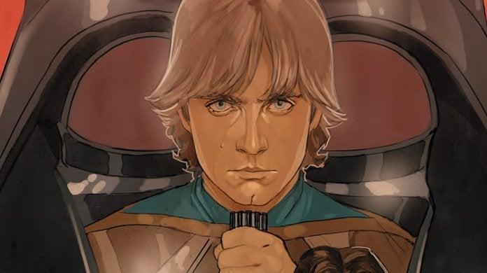 star wars 75 cover luke skywalker