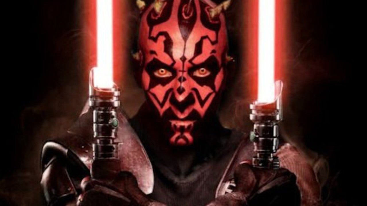 Does Star Wars Need a Darth Maul Movie or TV Series?