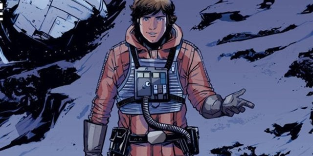 Marvel Releases Star Wars: Empire Ascendant Preview