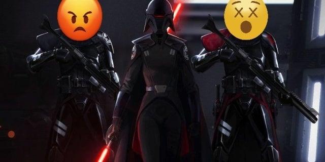 Beware: Star Wars Jedi: Fallen Order Has a Game-Breaking Bug