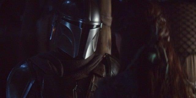 Star Wars Mandalorian Chapter 4 Origin Story Spoilers