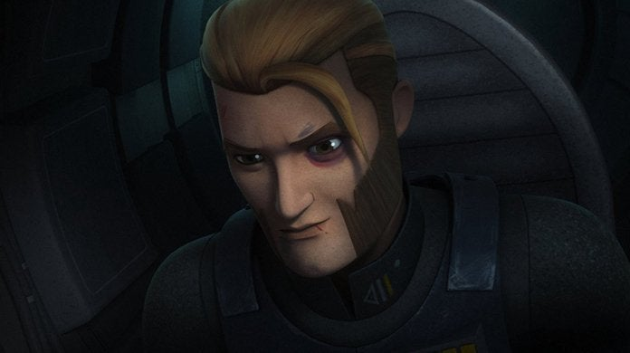 star wars rebels hot kallus david oyelowo