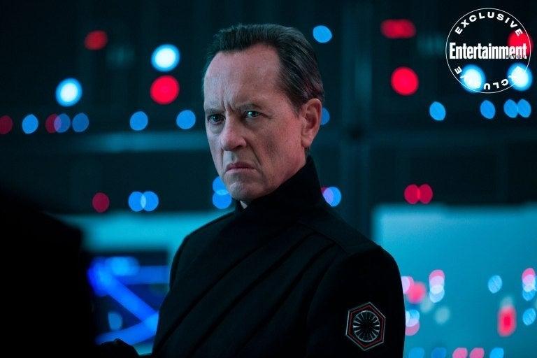star wars ascensão de skywalker general pryde