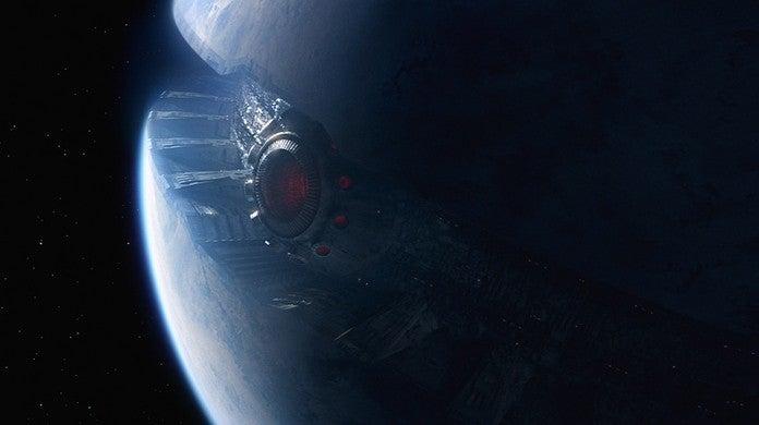 star wars starkiller base