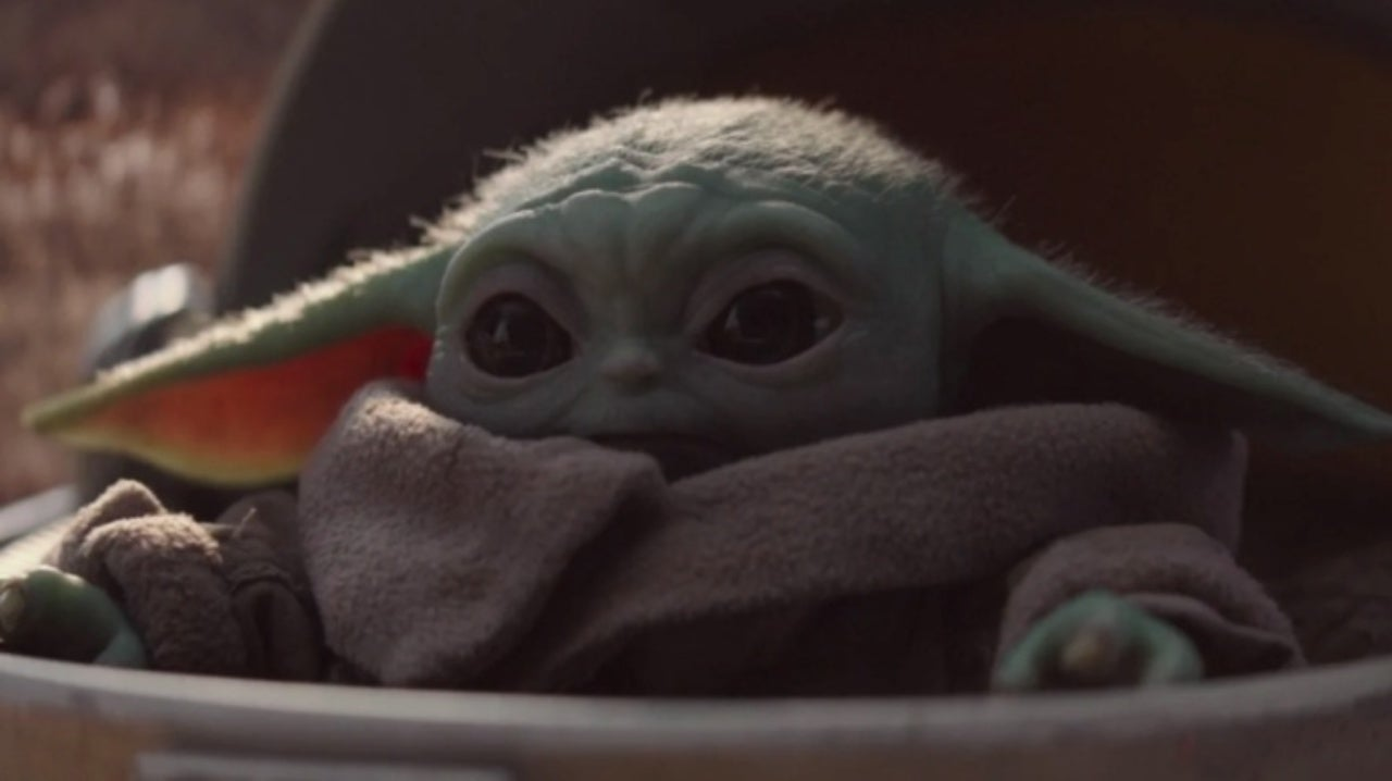 Gremlins Director Hilariously Warns of Dangers of Feeding Baby Yoda After Midnight