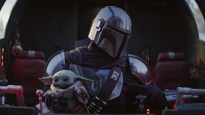 Star Wars The Mandalorian Chapter 4 Baby Yoda Scenes Fan Reactions